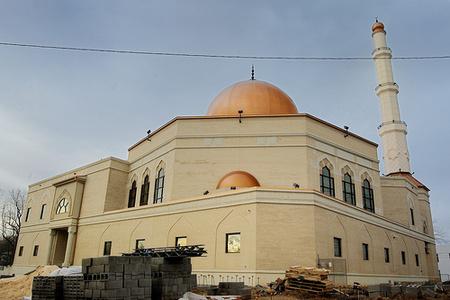 Masjid Al-Farooq mecset