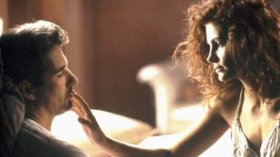 Richard Gere 27 éve látta utoljára a Micsoda nő!-t
