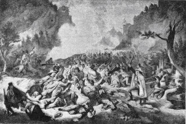A zalantnai mészárlás