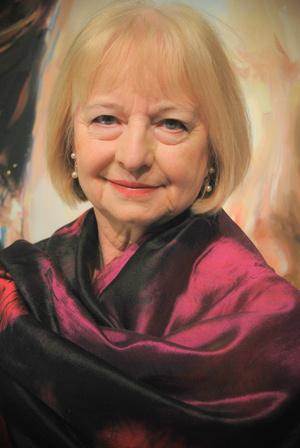 Anna-Marie Holmes