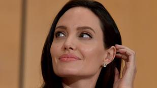 Angelina Jolie vett egy 25 millió dolláros