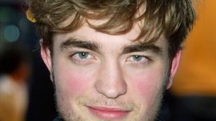 Robert Pattinson akár megint csillogó bőrű vámpír lehet