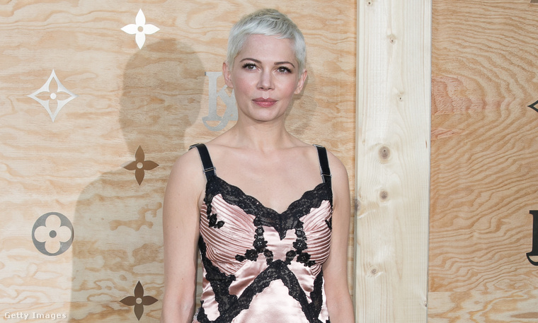 2. Michelle Williams