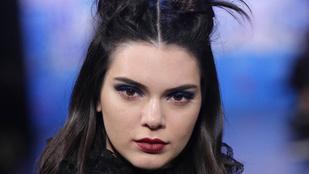 Kendall Jenner nem azért ment füves buliba, amiért gondolná