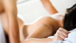 Egy felmérés szerint a KUTYA a legkedveltebb szexpóz