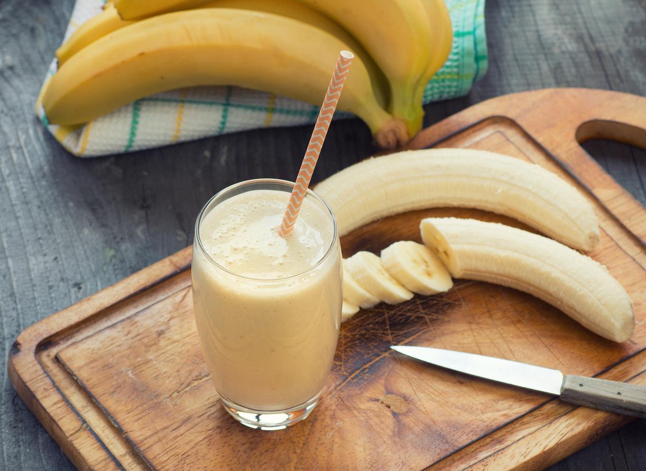 bananbol-turmix