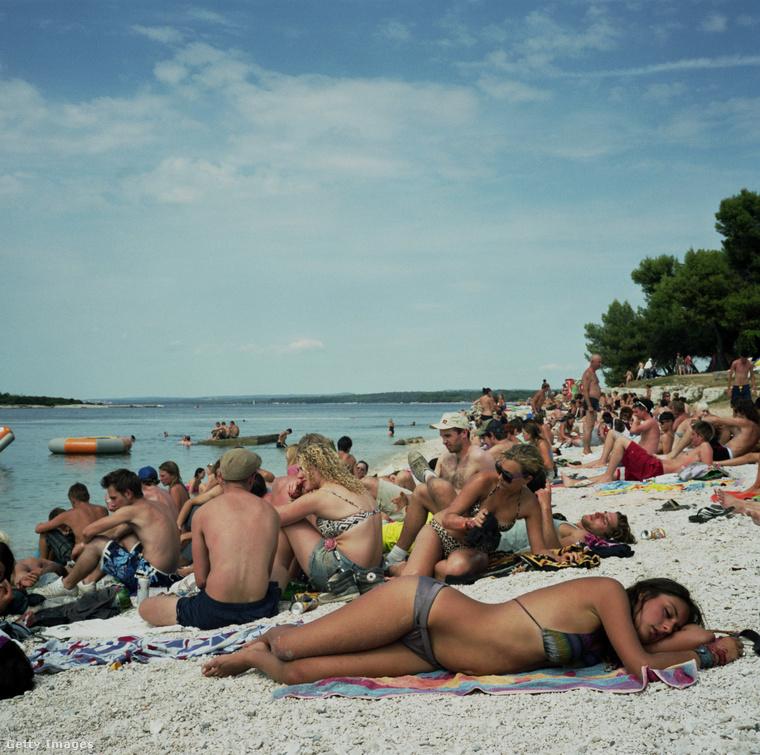 Pihenés Horvátországban