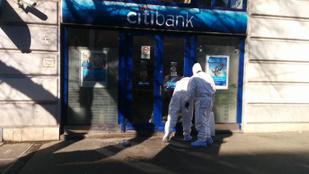 Elmegyógyintézetben kezelik az oktogoni bankrablót