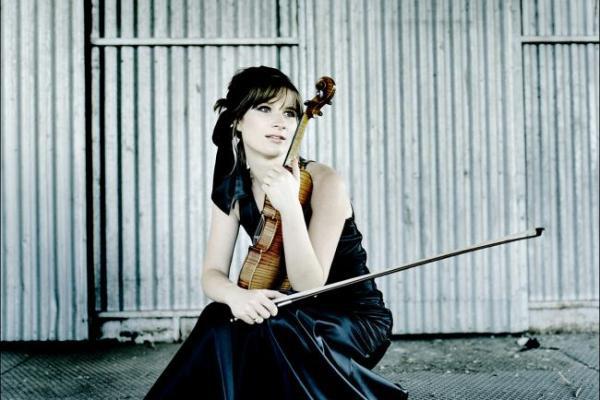 Lisa Batiashvili
