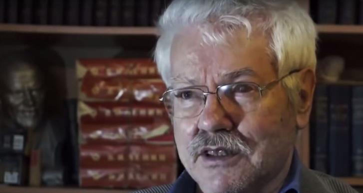 Nyikolaj Andruscsenko