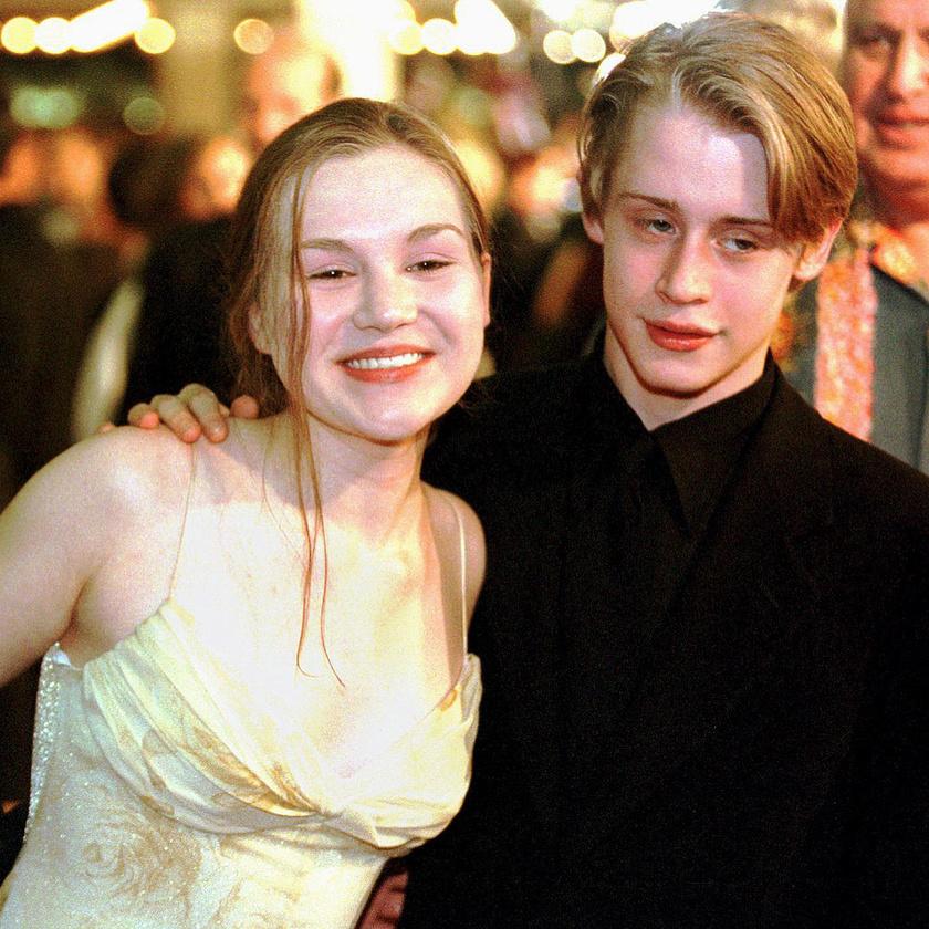 Macaulay Culkin 17 éves volt, amikor oltár elé vezette Rachel Miner színésznőt. Két évvel később szakítottak, 2002-ben pedig elváltak.