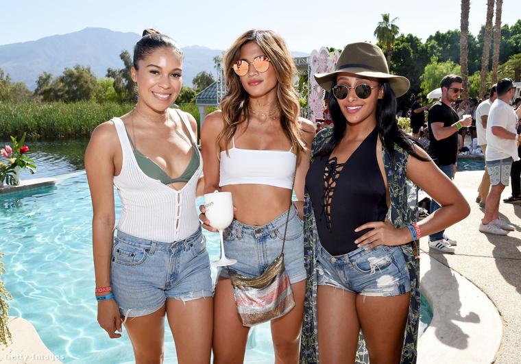 Ismét itt vannak a hét legjobb képei -  eseményteli, izgalmas napokon vagyunk túl, volt miből válogatni.                          Az idén is megrendezték a Coachella fesztivált, az első hétvégén rengeteg celeb ment el a legmenőbb kaliforniai fesztre, és rengeteg jó nő is ott volt - itt nézheti meg a galériánkat róluk!