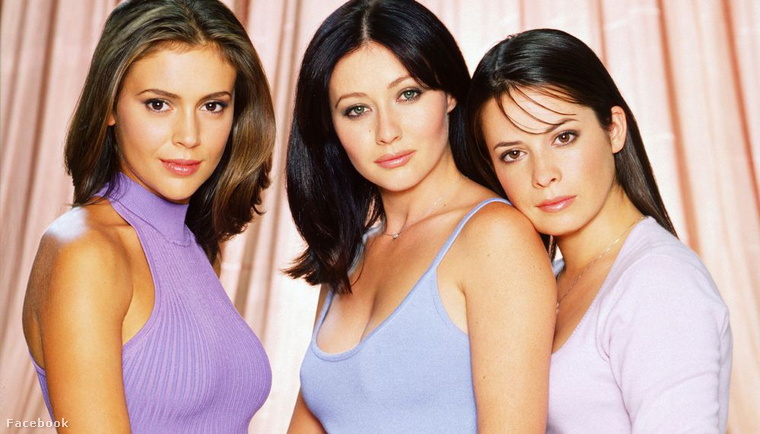 Shannen DohertyA Beverly Hills 90210 által   indult világhódító útjára, de már korábban szerepelt egy sorozat klasszikusban, méghozzá A farm, ahol élünkben