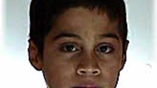 Elszaladt egy játszótérről, majd eltűnt egy tízéves budapesti kisfiú