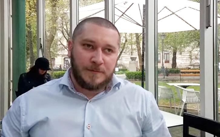 Magomed Daszajev