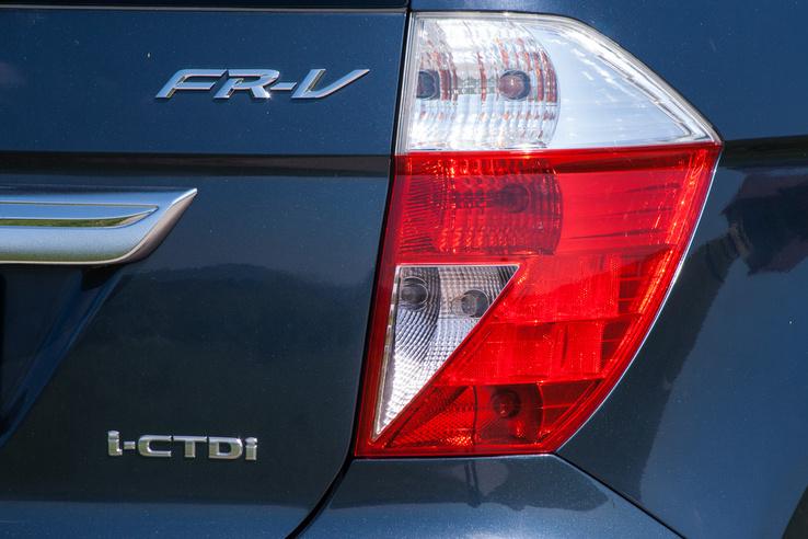 Ez a legjobb motor az FR-V-hez