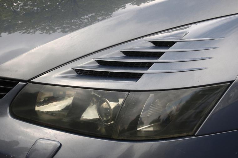 Ki ismeri fel az autóipar egyik legbátrabb formáját?