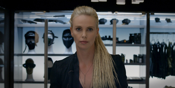 The-Fate-of-the-Furious-Charlize-Theron-as-Cipher