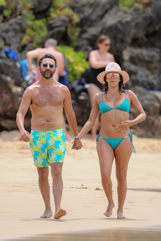 Most pedig elbúcsúzunk tőlük, hagyjuk, hadd élvezzék ki a nyaralás végső pillanatait, ahogy ők akarják