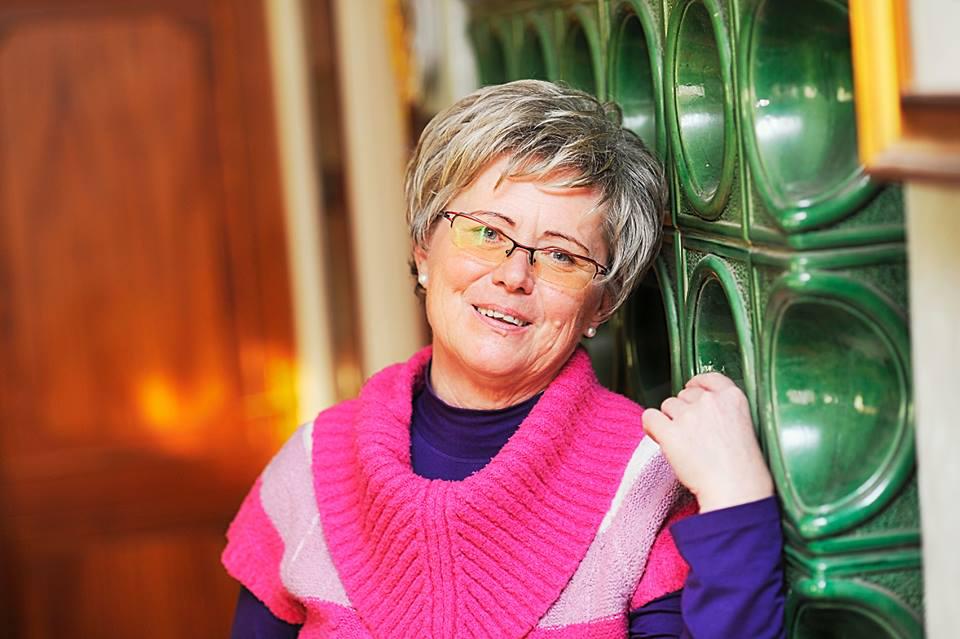 Bernáth Gusztávné Kati