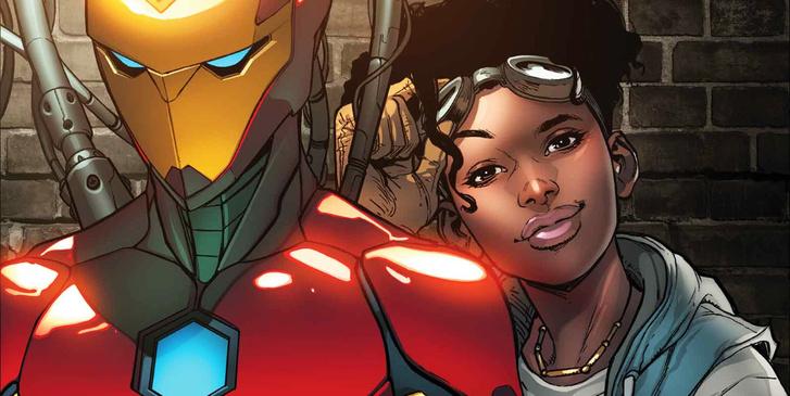 Invincible-Iron-Man-Ironheart-Comic