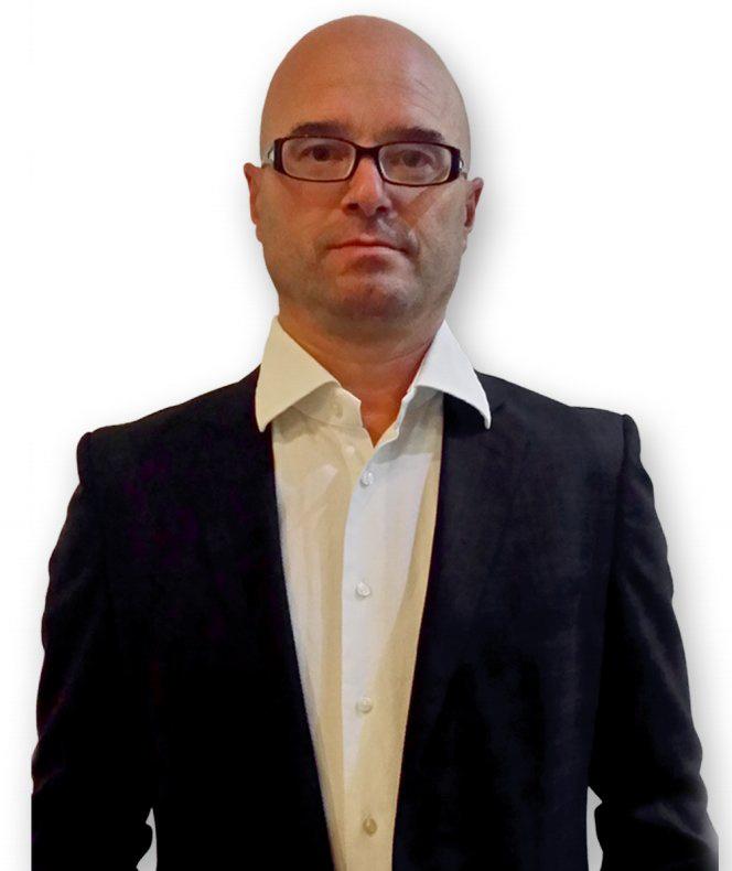 Spiegelhalter László, Vácrátót polgármestere.