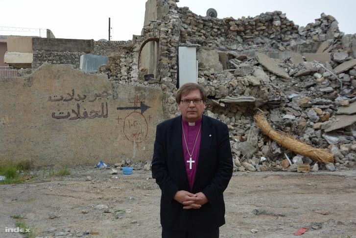 Evangélikus templomokban segíthetsz a közel-keleti keresztényeknek