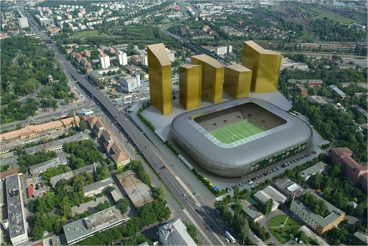5845 ferencvaros stadion