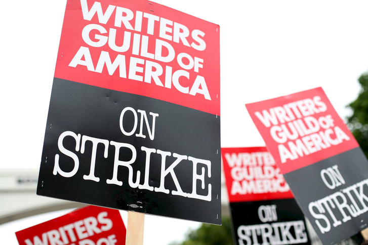 wga-strike