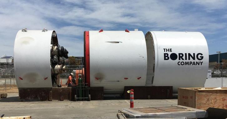 tunnel-boring-company-borer