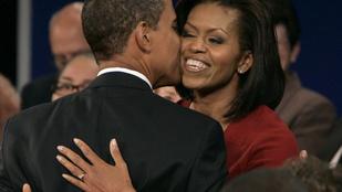 Nem véletlenül élvezi Michelle Obama, hogy már nem ő a first lady