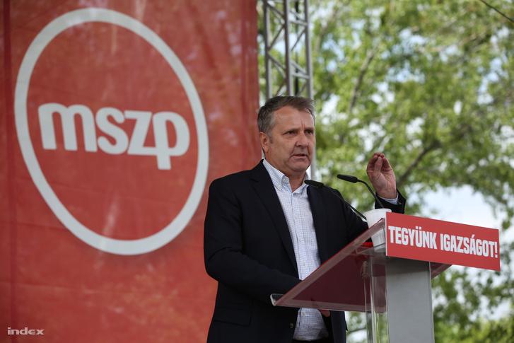 Molnár Gyula