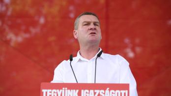 Ráígért Botka László tízezer forintos ajánlatára a szegedi Fidesz