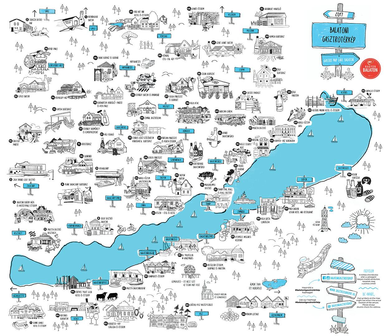 Balaton Térkép Pdf