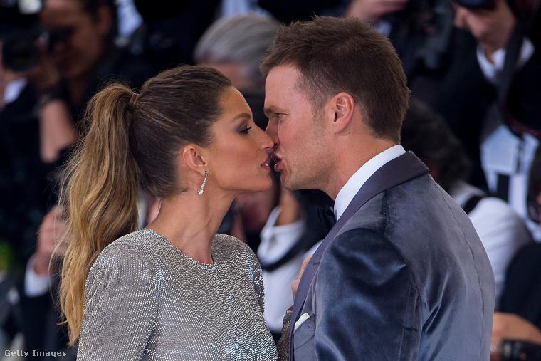 Miközben Selena Gomez és The Weeknd még csak rövid ideje járnak egymással, szóval bizonyára a lila ködös fázis kellős közepén vannak, addig Tom Brady és Gisele Bündchen kapcsolata tíz éve tart