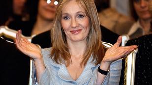 Végre valahára, J.K. Rowling bocsánatot kért, mert megölte Piton professzort
