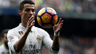 A Real Madrid–Atlético Madrid BL-elődöntő első meccse percről percre