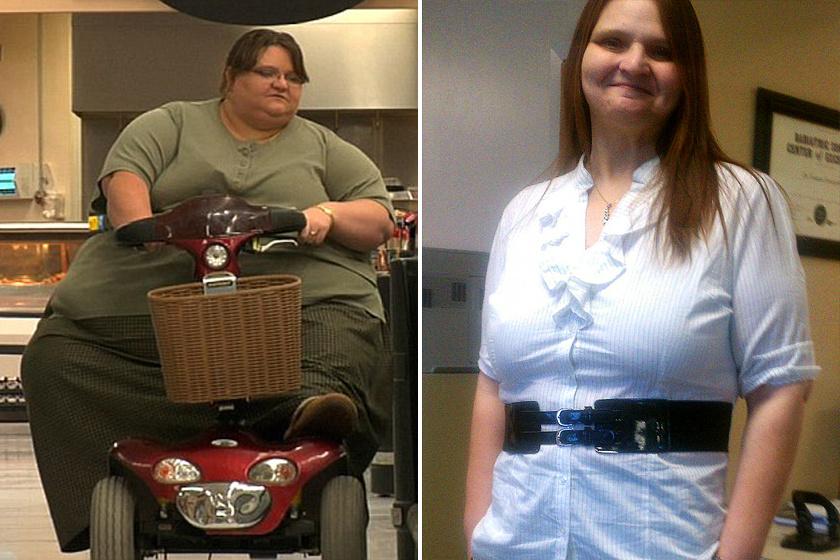 400 kilós ez a fiatal fiú, nem bír mozogni