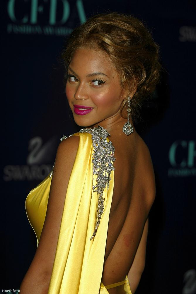 Beyoncé 2004-ben