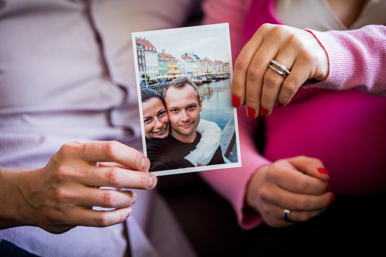 Az archív kép Koppenhágában készült 2010 nyarán.