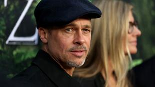 Brad Pitt őszintén beszélt a válásáról: belátta, hogy túl sokat iszik