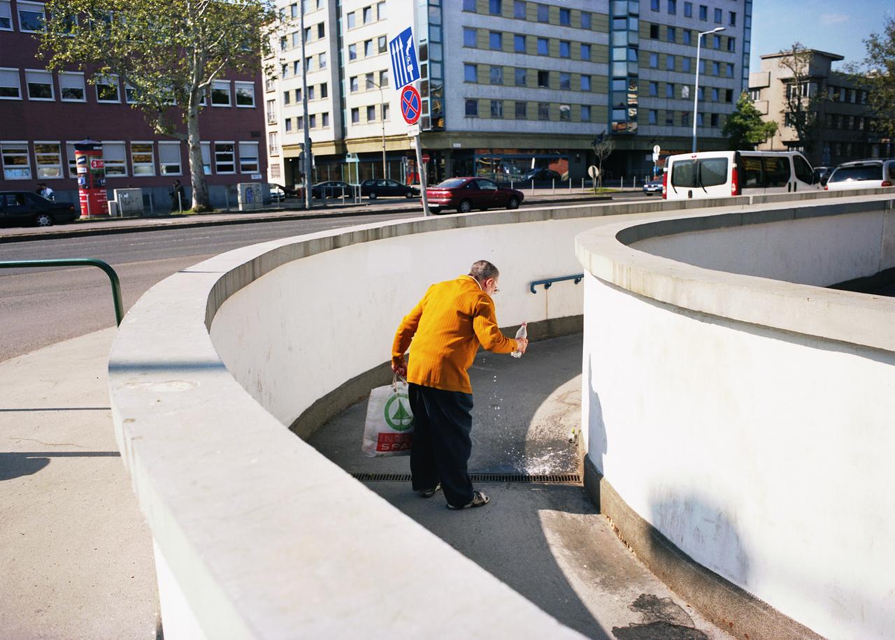 Lehel tér, 2010