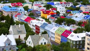 Az izlandiak fura hangokat adnak ki, és senki se tudja, miért