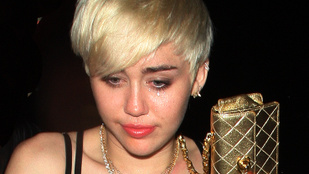 Miley Cyrus leállt a drogokkal és visszafogott country énekes akar lenni!
