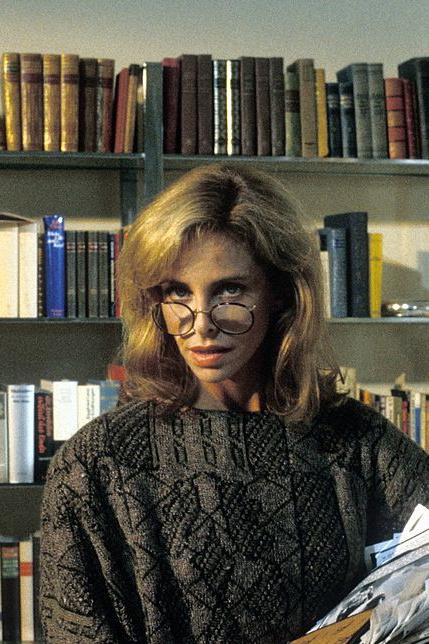 Sydne Rome alakította Carina de Angelit a sorozat 32 epizódjában.