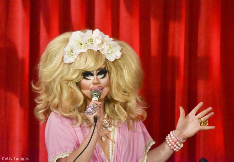 1. Trixie Mattel