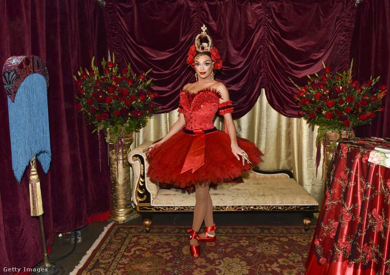 4. Valentina
