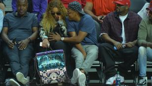 Beyoncé ikrei működésbe léptek