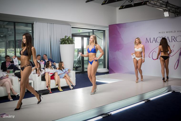 Na de térjünk vissza kicsit a lányokhoz, akikről rengeteg meglepő érdekesség derült ki: például, hogy legtöbbjük szenvedélye a sport és a modellkedés.