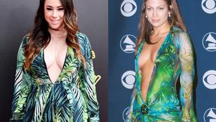 Megérkezett a szegény ember Jennifer Lopeze az MTV-hez